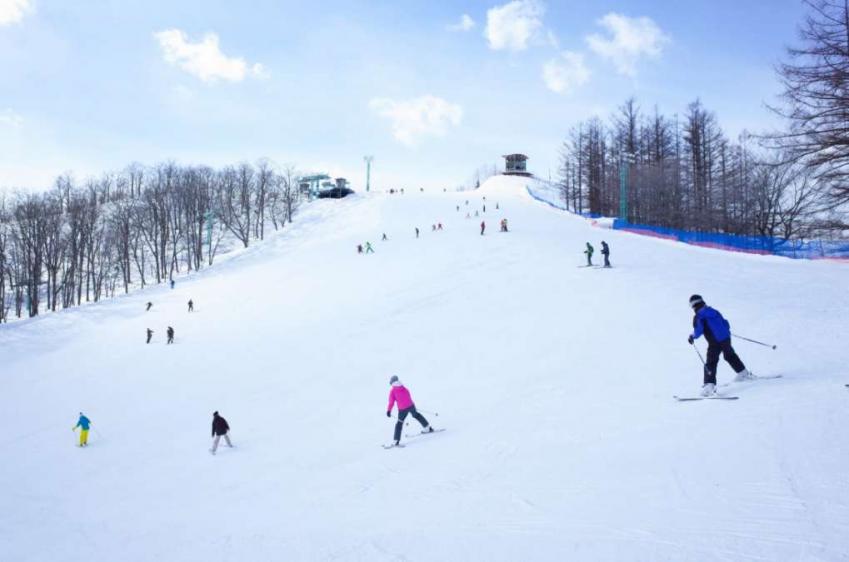 スキー場12